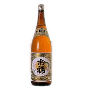 画像1: 上撰 本醸造1800ml (お福酒造株式会社)