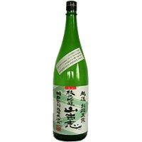 山古志 純米吟醸1800ml (お福酒造株式会社)