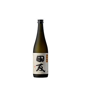 画像1: 田友 特別純米酒 (高の井酒造)720ml