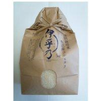 特別栽培米魚沼産コシヒカリ伊乎乃 5kg (農事組合法人うちがまき絆)