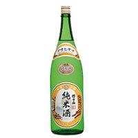 朝日山 純米酒 1800ml (朝日酒造株式会社)