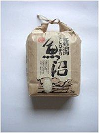 新潟魚沼産こしひかり 2kg (有限会社農園ビギン)