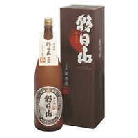 朝日山 萬寿盃1800ml (朝日酒造株式会社)