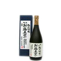 お福正宗越後純米吟醸酒720ml (お福酒造株式会社)