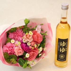 「花*Sakeセット」